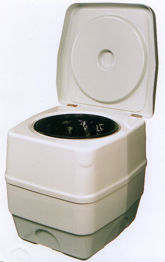 Afbeelding voor categorie Toiletten