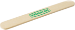 Afbeelding van EASYQ Spatel hout MIX & FIX