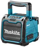 Afbeelding van NU €85,00 Makita bluetooth speaker dmr200