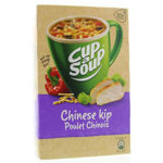 Afbeelding van Cup-a-soup chinese kip 175ml.(21)