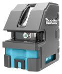 Afbeelding van NU €132,00 Makita kruislijn laser tot 15mtr
