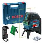 Afbeelding van Bosch lijnlaser gcl 2-5 g in koffer