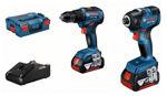 Afbeelding van Bosch accu toolkit