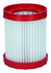 Afbeelding van Bosch filter uitwasbaar gas 18v-10