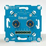 Afbeelding van ION LED dimmer duo 2 x 200W