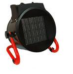 Afbeelding van Kelfort ventilator kachel 2000watt