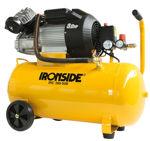 Afbeelding van Ironside compressor 50L 8 bar