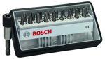 Afbeelding van Bosch bitset pz ph torx 19-delig