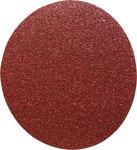 Afbeelding van Kelfort klitschuurschijf rood zonder gaten