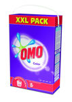 Afbeelding van Omo Pro Formula waspoeder color 120 wasbeurten 8,4kg