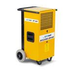 Afbeelding van Dryfast bouwdroger df400f 230v 600m3/h met urenteller
