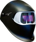 Afbeelding van 3M speedglas laskap 100, met speedglas lasfilter 100s kleur 11
