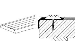 Afbeelding voor categorie Trapprofielen