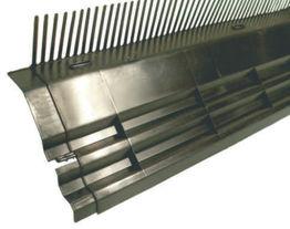 Afbeelding voor categorie Dakvoet ventilatie