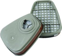 Afbeelding voor categorie Gelaatmasker filters