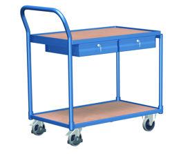 Afbeelding voor categorie Tafelwagens