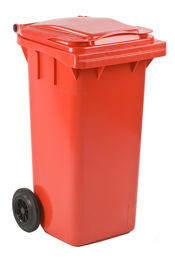 Afbeelding voor categorie Afvalbakken verrijdbaar