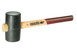Afbeelding voor categorie Hamers, rubber