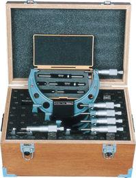 Afbeelding voor categorie Micrometers