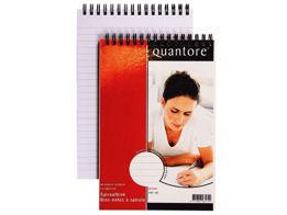 Afbeelding voor categorie Schrijf- en notitieblokken