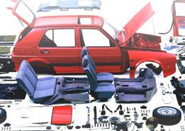 Afbeelding voor categorie Automotive