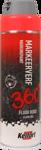 Afbeelding van Kelfort markeerverf fluor rood 500ml